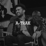 ON THE GO: A-TRAK