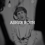 ON THE GO: ASHER ROTH